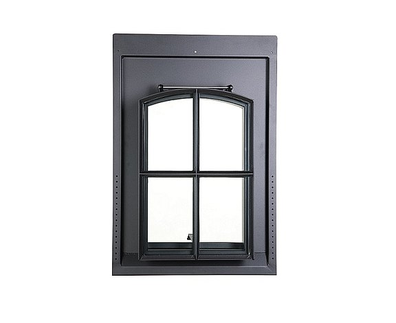 Dachfenster Metall Modell KK